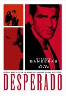 Desperado - Movie Cover (xs thumbnail)