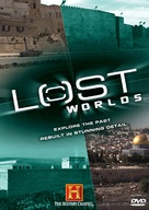 """Lost Worlds"" - DVD cover (xs thumbnail)"