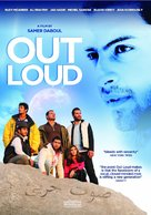 Out Loud - DVD cover (xs thumbnail)