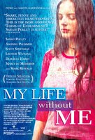 My Life Without Me - Movie Poster (xs thumbnail)