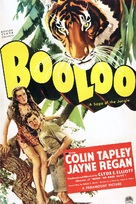 Booloo - Movie Cover (xs thumbnail)