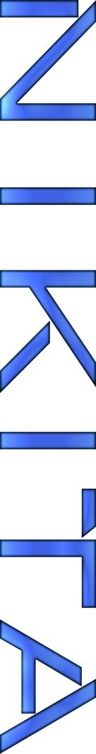 """""""Nikita"""" - Logo (xs thumbnail)"""