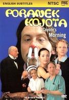 Poranek kojota - British Movie Cover (xs thumbnail)