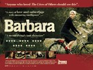 Barbara - British Theatrical movie poster (xs thumbnail)
