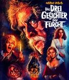 I tre volti della paura - German Blu-Ray movie cover (xs thumbnail)