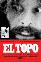 El topo - Movie Poster (xs thumbnail)