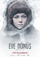 Eve Dönüs 'Sarikamis 1915' - Turkish Movie Poster (xs thumbnail)