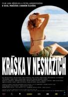 Kráska v nesnázích - Czech poster (xs thumbnail)