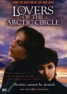 Amantes del Círculo Polar, Los - Movie Cover (xs thumbnail)
