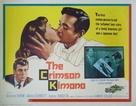 The Crimson Kimono - Movie Poster (xs thumbnail)