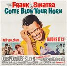 Come Blow Your Horn - Movie Poster (xs thumbnail)