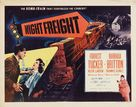 Night Freight - Movie Poster (xs thumbnail)