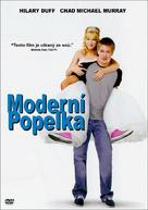 A Cinderella Story - Czech DVD movie cover (xs thumbnail)