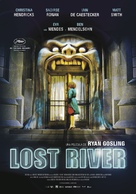 Lost River - Spanish Movie Poster (xs thumbnail)