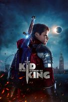 The Kid Who Would Be King - Video on demand movie cover (xs thumbnail)