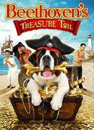 Beethoven's Treasure - DVD movie cover (xs thumbnail)