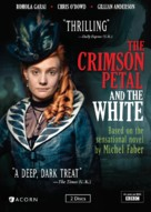 The Crimson Petal and the White - DVD cover (xs thumbnail)