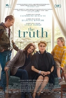 The Truth - Movie Poster (xs thumbnail)