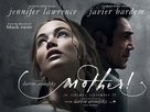 mother! - British Movie Poster (xs thumbnail)