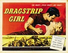 Dragstrip Girl - Movie Poster (xs thumbnail)