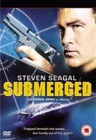 Submerged - British Movie Cover (xs thumbnail)