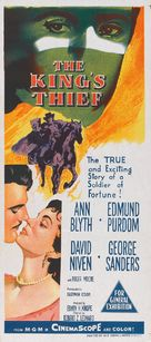 The King's Thief - Australian Movie Poster (xs thumbnail)