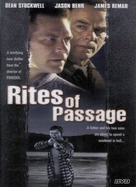 Rites of Passage - Movie Cover (xs thumbnail)