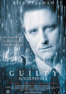 The Guilty - Italian poster (xs thumbnail)