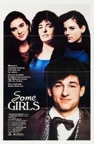 Some Girls - Movie Poster (xs thumbnail)