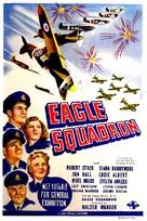 Eagle Squadron - Australian Movie Poster (xs thumbnail)