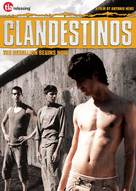 Clandestinos - Movie Cover (xs thumbnail)