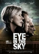 Eye in the Sky - French Movie Poster (xs thumbnail)