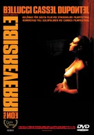 Irréversible - Swedish DVD cover (xs thumbnail)