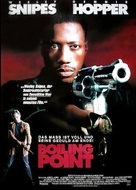 Boiling Point - German Movie Poster (xs thumbnail)