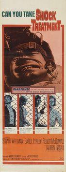 Shock Treatment - Movie Poster (xs thumbnail)