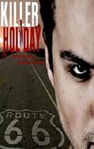 Killer Holiday - Movie Poster (xs thumbnail)