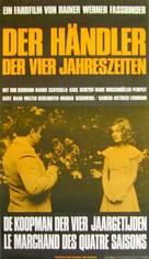 Händler der vier Jahreszeiten - Belgian Movie Poster (xs thumbnail)