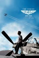 Top Gun: Maverick - Canadian Movie Poster (xs thumbnail)