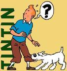 """""""Les aventures de Tintin"""" - French Movie Poster (xs thumbnail)"""