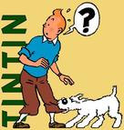 """Les aventures de Tintin"" - French Movie Poster (xs thumbnail)"
