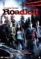 Roadkill - Dutch DVD cover (xs thumbnail)