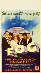 Fog - Movie Poster (xs thumbnail)
