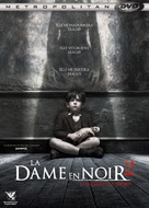 The Woman in Black: Angel of Death - French DVD movie cover (xs thumbnail)