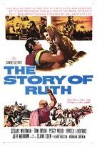 The Story of Ruth - Movie Poster (xs thumbnail)