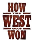 How the West Was Won - Logo (xs thumbnail)