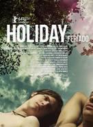 Feriado - Movie Poster (xs thumbnail)