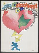 The Graduate - Polish Movie Poster (xs thumbnail)