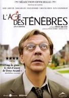 L'âge des tènébres - Canadian Movie Cover (xs thumbnail)