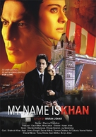 My Name Is Khan - Movie Poster (xs thumbnail)