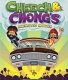 Cheech & Chong's Animated Movie - Blu-Ray cover (xs thumbnail)